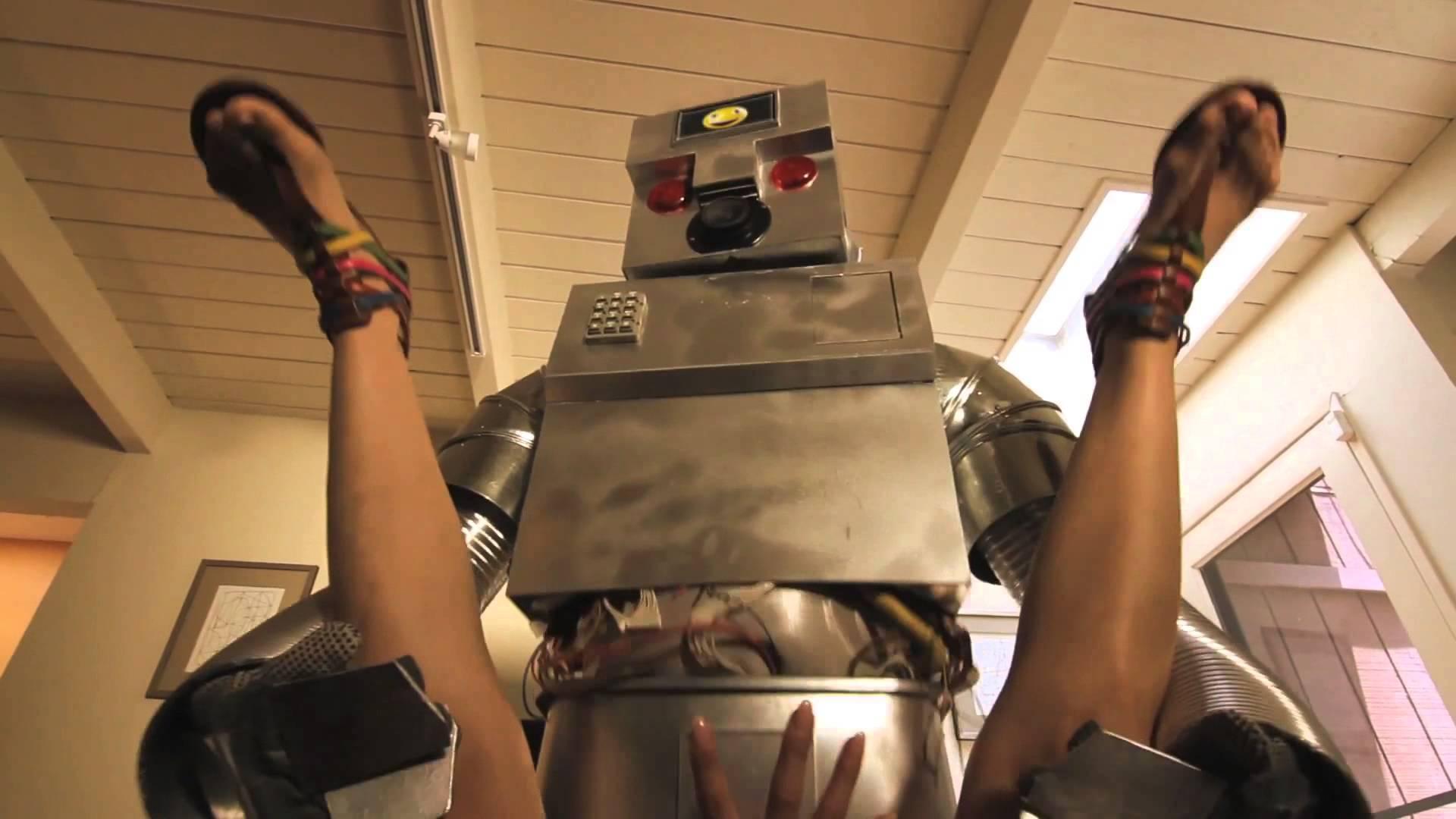время проститутки роботы во