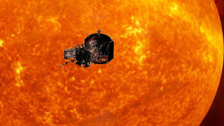 Зонд Паркера, разработанный НАСА, отправится прямо в солнечную корону