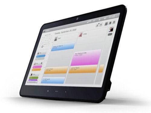 ICD Vega - планшетник на базе Android