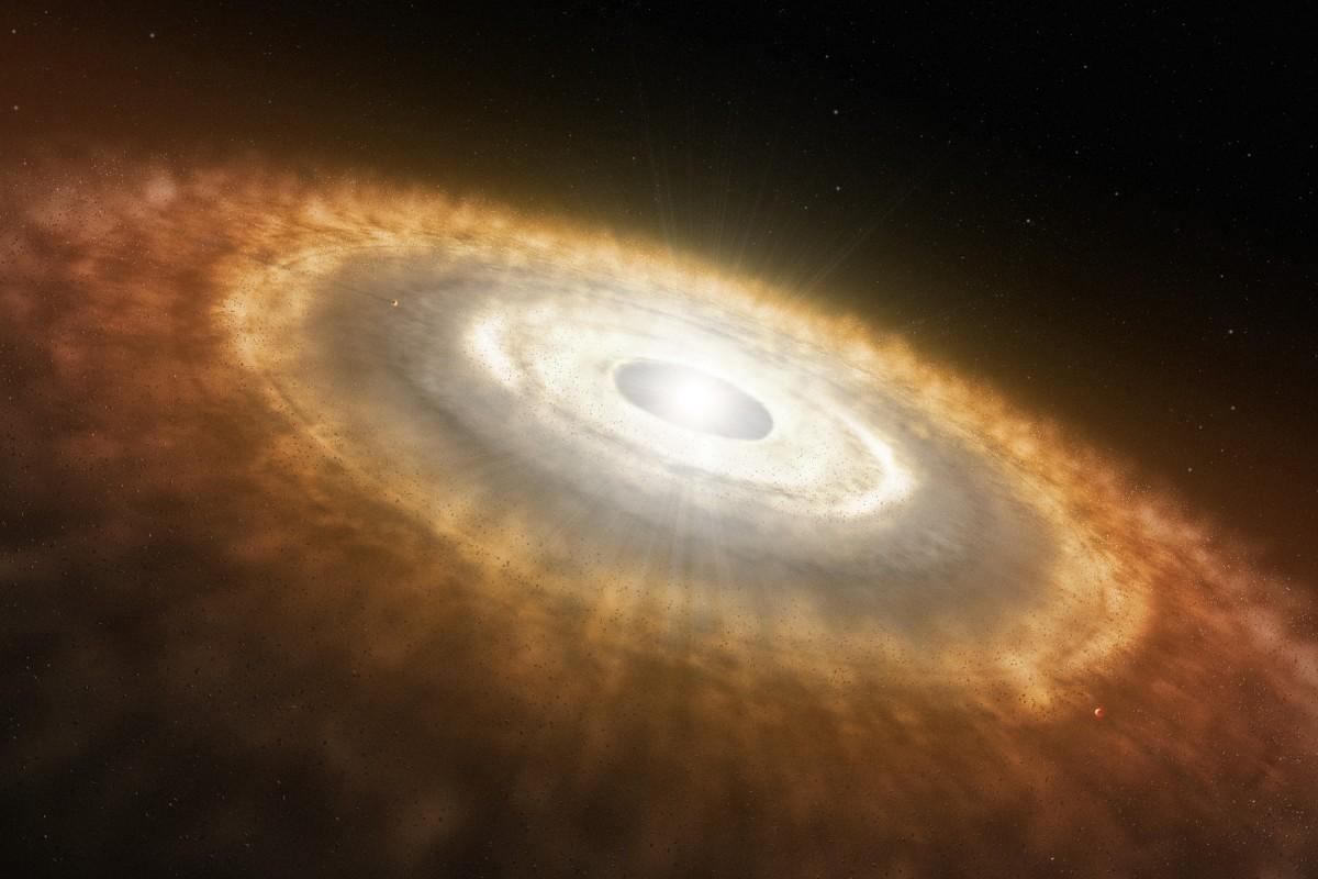 Астрономы предложили новое объяснение динамики светимости звезд со «сферой Дайсона»