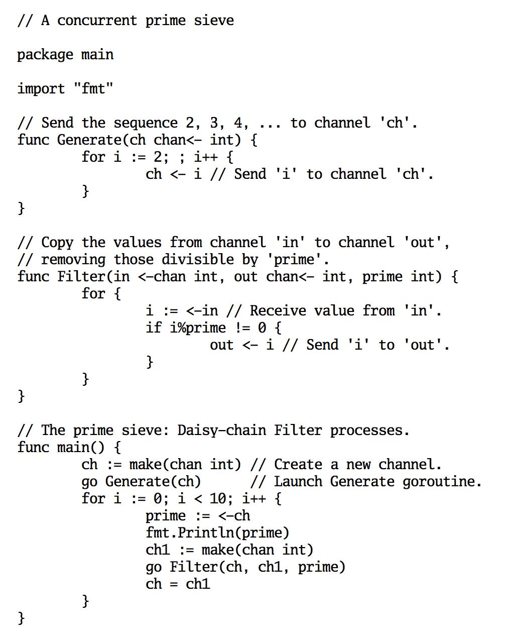 Примеры использования шрифта Go Mono