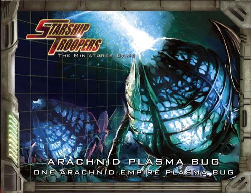 Plazma Bug