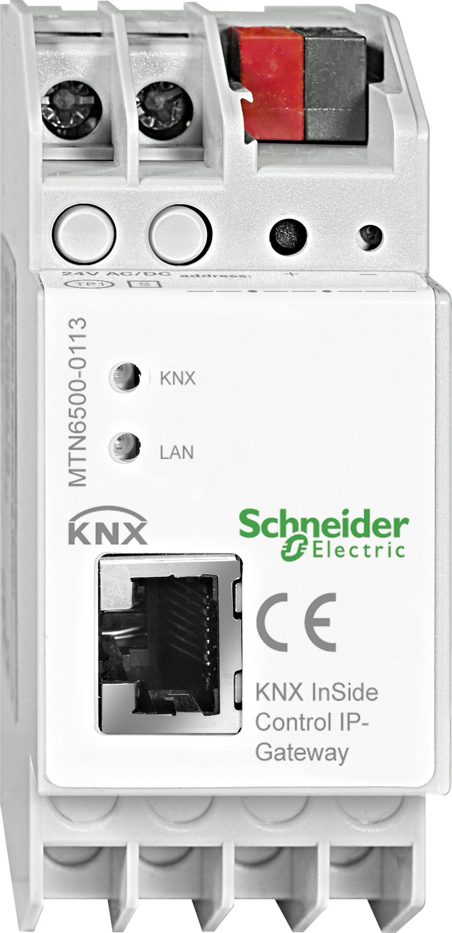 Schneider MTN6500-0113