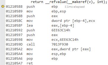 Refvalue JIT x86 Release