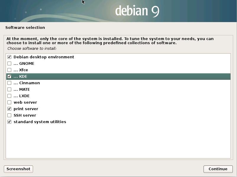 Как сделать себя администратором на debian