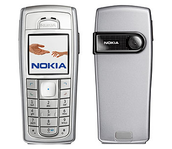 Nokia 6230