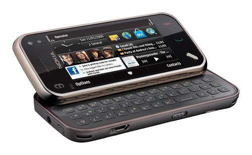 Nokia N93 mini