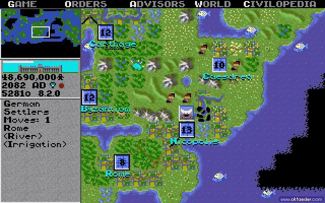 Игры на андроид цивилизация 5 Civilization Campaign