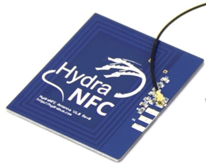 hydranfc antenna