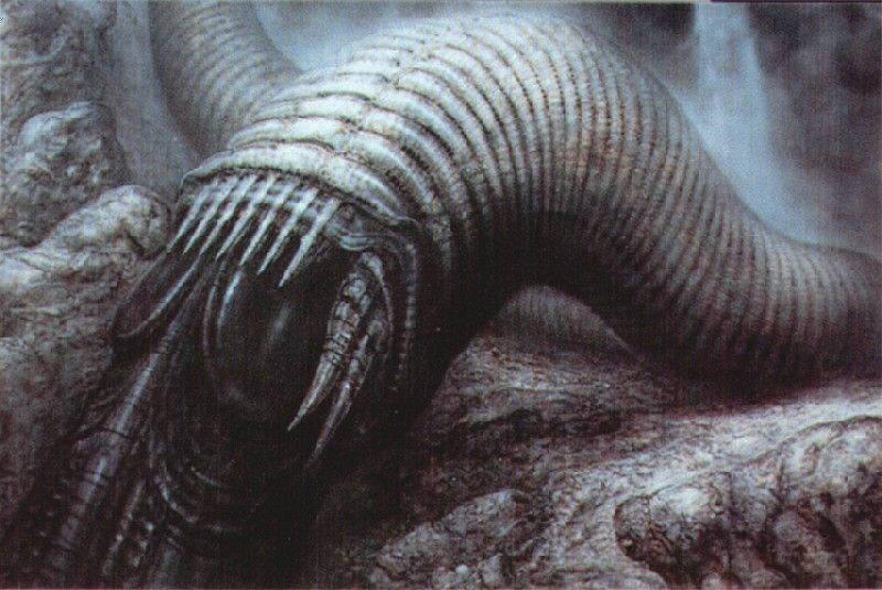 червие