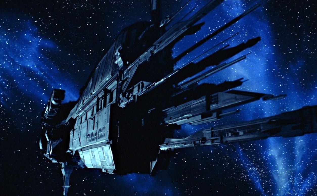 схема военного корабля для minecraft