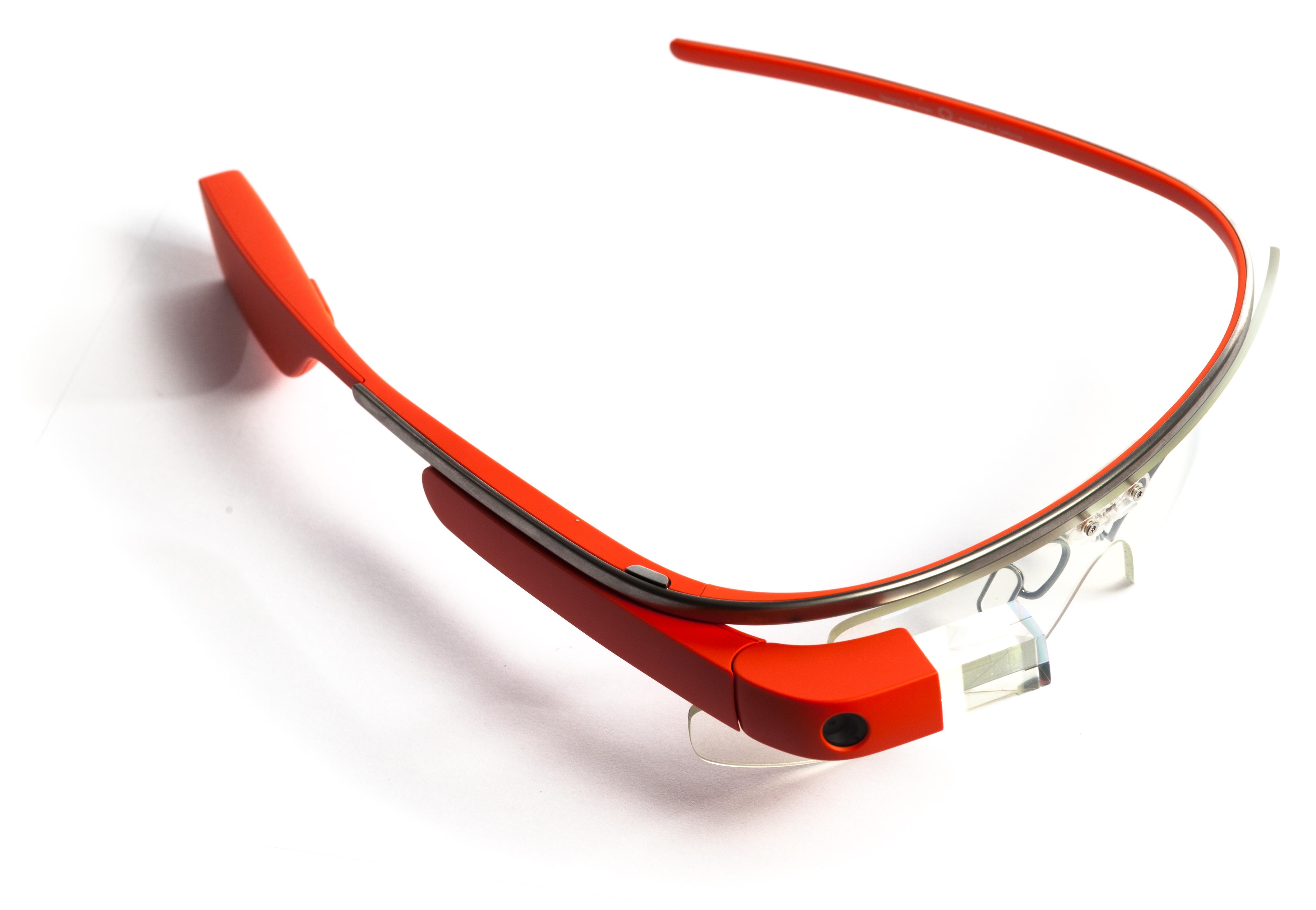 Google предоставит всем жителям США возможность в течение одного дня купить очки Google Glass