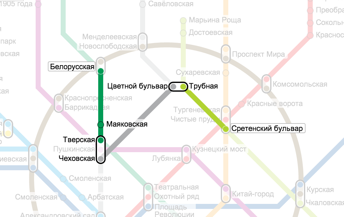 Яндекс уже не торт