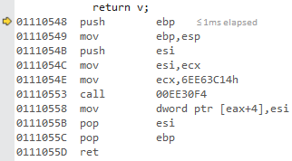 Boxing JIT x86 Release