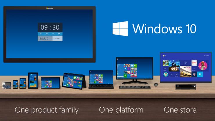 где скачать Windows 10 - фото 3