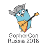 GopherCon Russia