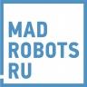 Madrobots
