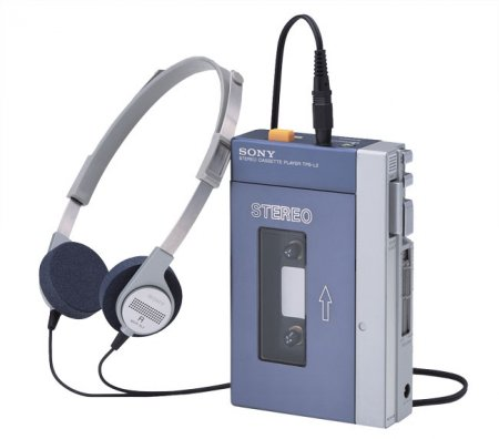 Sony Walkman TPS -L2
