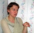 Наталия Чанышева (Noch)