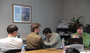 PHPCenter.ru - мастер класс по Postgres