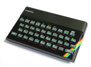 Spectrum-Z