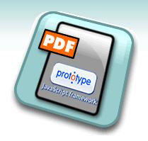 JS библиотека Prototype -