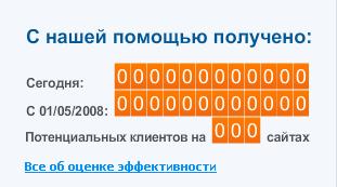 efficiency mark