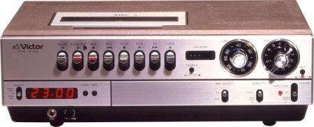JVC HR-3300 (1976)