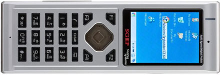 IP-телефон Sandgate 3-P