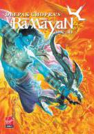 Обложка Ramayan 3392 A.D.