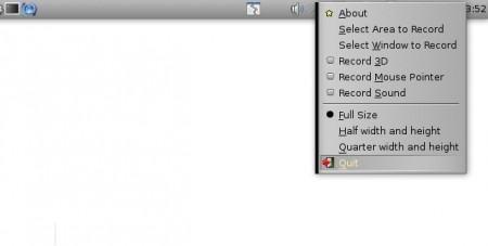 Istanbul Desktop Session Recorder