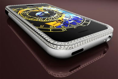 iPhone Princess, Айфон для принцес