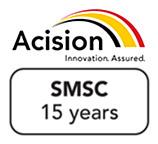 Компания Acision запустила первый SMS-cервис в 1992 году