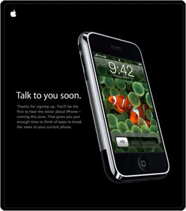 iPhone 9:42
