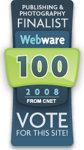webware awards