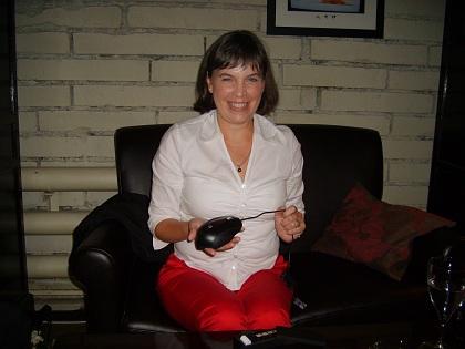Карла Форестер (Carla Forester), Microsoft Hardware