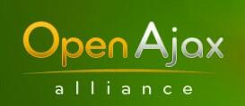 OpenAjax Alliance Logo
