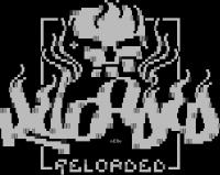 Логотип RELOADED