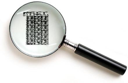 Американские учёные создатут нанокомпьютер на основе механического арифмометра