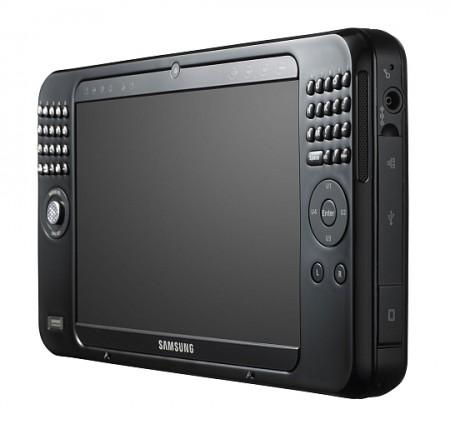 Samsung Q1 Ultra правый бок
