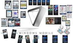 Windows Mobile 7. Splash