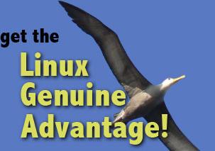 Linux Genuine Advantage