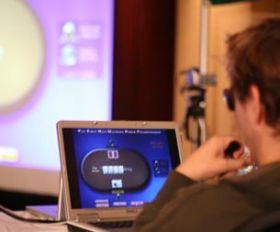 Unabomber играет с Polaris в 2007 году