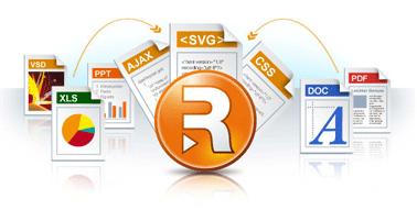 Презентации, Диаграммы, Графики- всё это+ динамичность в SVG