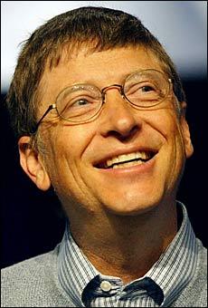 В.В.Гейтс