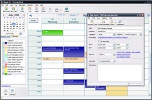 PIM in OpenOffice 3.0
