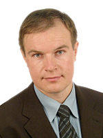 Дмитрий Родионов, ФИНАМ