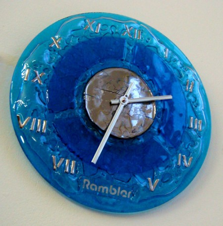 Часы от Рамблер