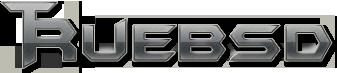 Лого TrueBSD