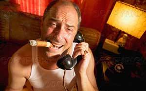 Сигары и Телефоны